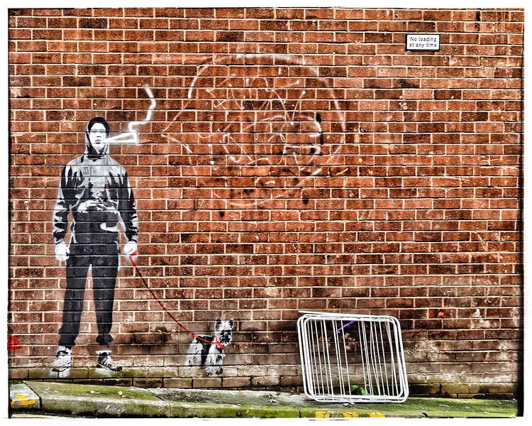 Glasgow Mural