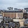 Glasgow Cityscape