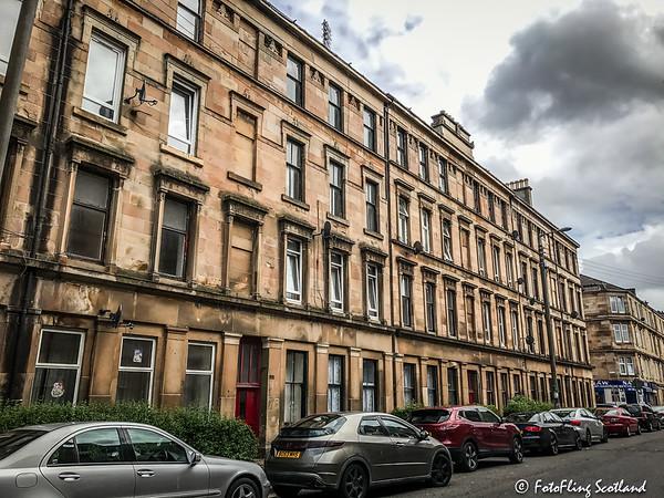265-289 Allison Street, Govanhill, Glasgow