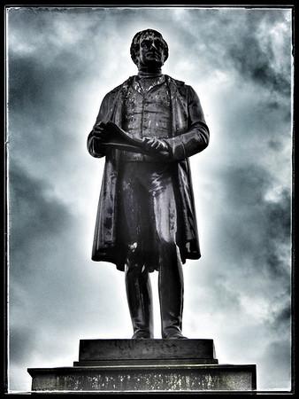Sir Robert Peel (1788 -1850)