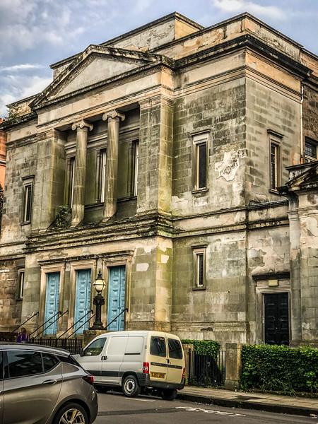 Hillhead Baptist Church