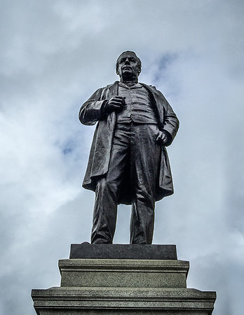 James Arthur 1819-1885