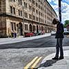 Street Corner Johnny