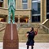 The Statue & The Piper