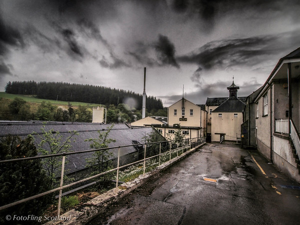 Balvenie Distillery, Dufftown Balvenie Distillery is a Speyside single malt Scotch whisky distillery in Dufftown, Scotland owned by William Grant & Sons.