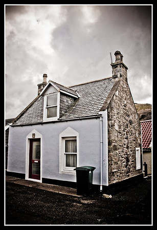 155 Seatown, Cullen, Moray