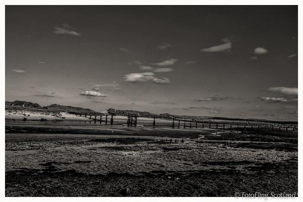 River Lossie, Lossiemouth