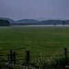 Dalriada, Comrie at dusk