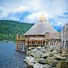 Crannog - Loch Tay