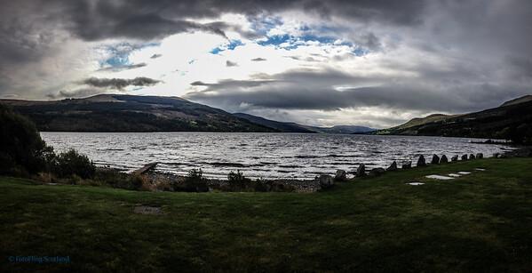 Fearban , Loch Tay