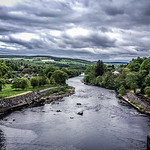 River Tummel, Pitlochry