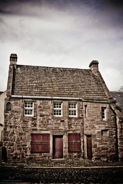 Fair Maid's House, Perth