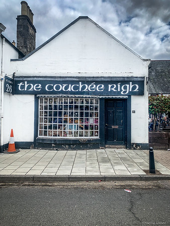 The Couchee Righ