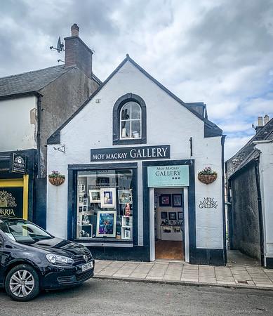 Moy MacKay Gallery