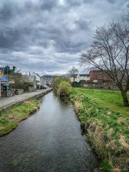 Eddleston Water, Peebles