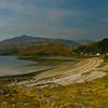 Somewhere near Ballachuilish