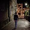Nighttime Inverness