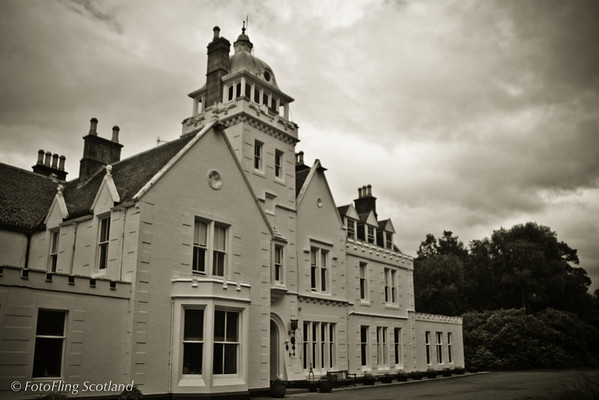 Skeabost Country House Hotel Isle of Skye