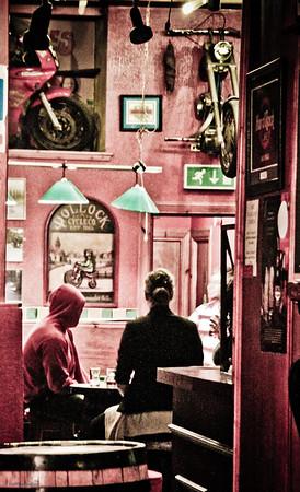 Hoodie Bar
