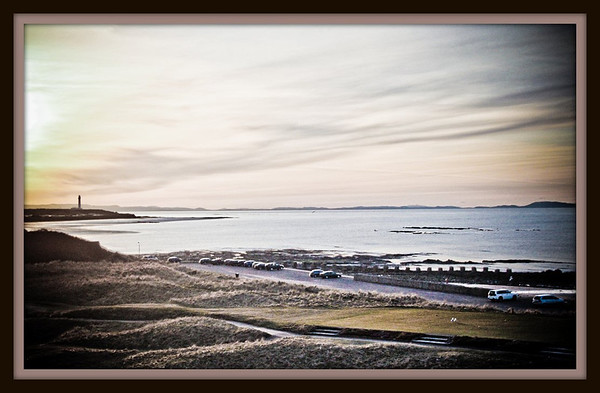 Lossiemouth West Beach