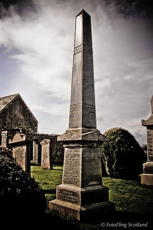 The Anderson Memorial