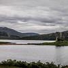 Ardvreck Castle & Loch Assynt