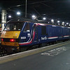 90024 sits on the blocks at London Euston on 19th June 2013