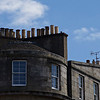 There are many chimneys at the houses in the UK. Is there one from each room?