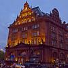 The Caledonian Hotel, Edinburgh.