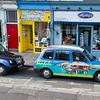 Scottis taxi