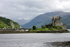 The evening trip is to Eilean Donan Castle.