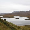 Knockan Puzzle, Highlands