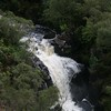 Inchree Falls, Glen Coe
