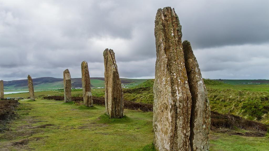 Scotland day-7 Orkney