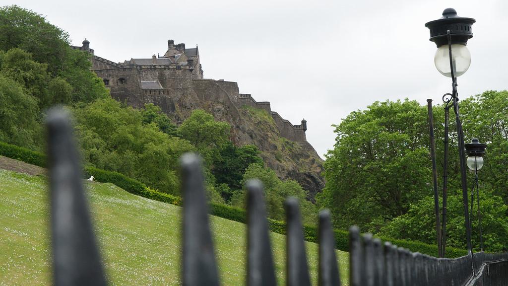 Scotland day-1 Edinburgh