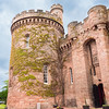 Dahousie Castle