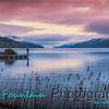 Loch Ness Sunrise