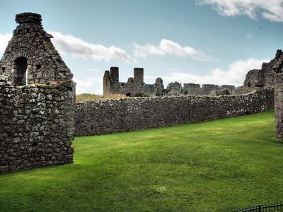 Dunnottar Castle, Scotland