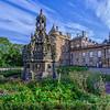 Edinburgh, Holyrood Palace