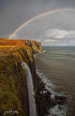 Kristina's Rainbow