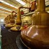 Glen Grant Distillery, Speyside region