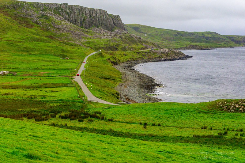 Isle of Skye, Trotternish Peninsula