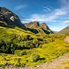 Glencoe, Highlands - Three Sisters
