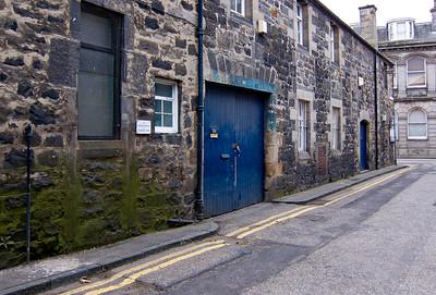 Lapidary Club Street