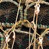 Lobster pots - Tobermory