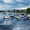 Marina - Inverness