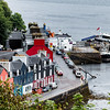 Tobermory and Lord of the Glens