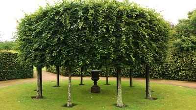 Culzean Castle Gardens