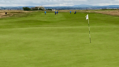 Royal Troon Course