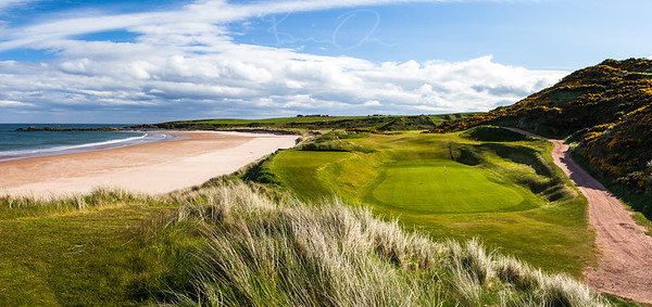 Cruden Bay Golf Photography